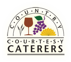 country courtesy caterers logo